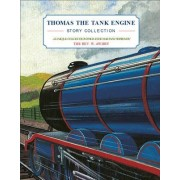 Thomas the Tank Engine Story Collection by Wilbert V. Awdry