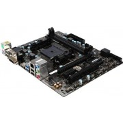 Placa de baza MSI A68HM GRENADE, AMD A68H, AMD FM2+
