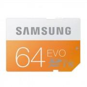 Samsung Tarjeta de memoria Samsung MB-64 GB SP64D EVO