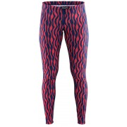 Craft Mix and Match Pants Women P Zebra Deep S Unterwäsche