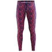 Craft Mix and Match - Sous-vêtement Femme - rouge/Multicolore L Sous-vêtements courts