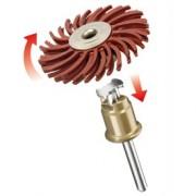 Perne abrazive de detaliu DREMEL® EZ SpeedClic: granulaţie 220 2615S473JA