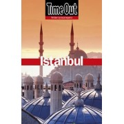 Time Out Istanbul City Guide by Time Out Guides Ltd.