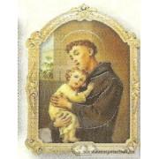 Szent József kis Jézussal