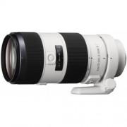 Sony SAL 70-200mm F: 2.8 G SSM II nagy fényerejű zoomobjektív