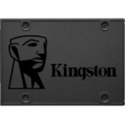 "SSD Kingston A400, 120GB, 2.5"", SATA III 600"