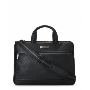 Kenneth Cole Reaction Black Long Way To Go Laptop Case 7