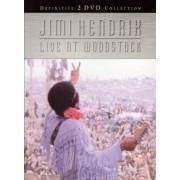 Jimi Hendrix - Live at Woodstock (DVD)