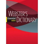 Webster's Essential Mini Dictionary by Cambridge University Press