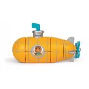 Janod - Kit submarino magnético de madera (Juratoys J05219)