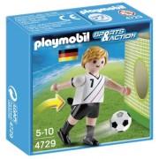 Playmobil 4729 - Calciatore Germania