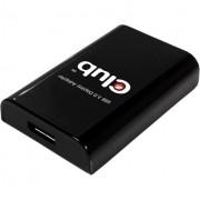 USB 3.0 to DisplayPort 1600p Graphics Adapter