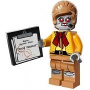 LEGO Minifigure Collection LEGO Movie Series LOOSE Velma Staplebot
