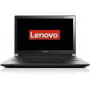 Laptop Lenovo B51-80 15.6 inch HD Intel Core i5-6200U 4GB DDR3 500GB+8GB SSHD AMD Radeon R5 M330 2GB Black