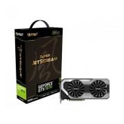 Palit GeForce GTX 1070 Super Jetstream (8GB GDDR5/PCI Express 3.0/1632MHz-1