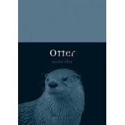Otter by Daniel Allen