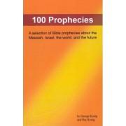 100 Prophecies by George Konig