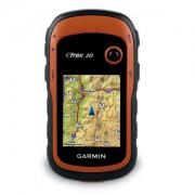 GPS Garmin eTrex 20 + Mapa Topográfico de España + Tarjeta 4 Gb + DVD Topo