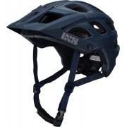 IXS Trail RS EVO Casco MTB Azul M/L (58-62)