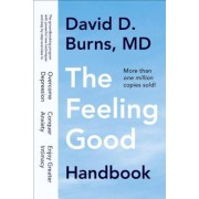 The Feeling Good Handbook, Paperback