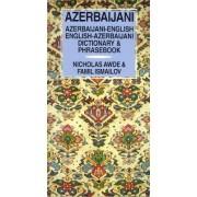 Azerbaijani-English / English-Azerbaijani Dictionary & Phrasebook by Nicholas Awde