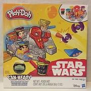 Play-Doh Star Wars Millennium Falcon & Play-Doh Plus 8-Pack