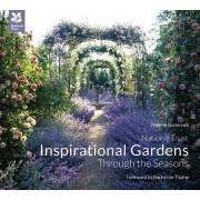 English Gardens: A Journey Through the Seasons by Helene Gammack