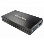 "Rack extern HDD Enermax Brick 3.5"" USB 3.0, Black"