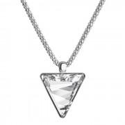 Colier cu cristale Swarovski FaBOS, Crystal 7430-5302-02