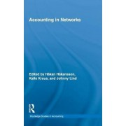 Accounting in Networks by Hakan Hakansson