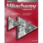 New Headway Elementary Teacher s Book(Liz Soars; John Soars)