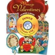 Vintage Valentines by Carol Belanger Grafton
