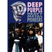 Deep Purple - Heavy Metal Pioneers (0085365026520) (1 DVD)