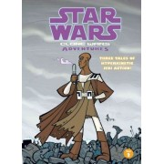 Star Wars: Clone Wars Adventures, Volume 2 by Haden Blackman