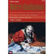 M. Mussorgsky - Boris Godunov (0044007508992) (2 DVD)