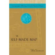 The Self-Made Map by Tom Conley