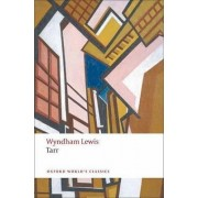Tarr by Wyndham Lewis
