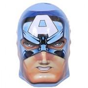 Avengers Captain America Shape Coin Bank