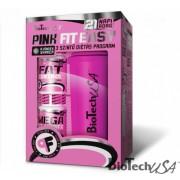 Pachet dieta 3 etape PinkFit BioTech