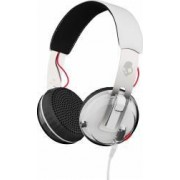 Casti Skullcandy Grind White Black Red