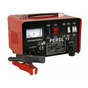 Carregador Baterias de Chumbo 12 / 24V C/Boost 9A