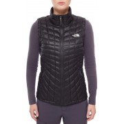 The North Face ThermoBall Vest Women TNF Black XS Kunstfaserwesten