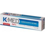 Lubrificante Íntimo K-med Gel 50g