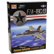 Easy Model 1:72 - F/A-18C Hornet - Us Navy Vfa-131 Ag-400 - Em37117