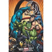 New Avengers Volume 2: Volume 2 by Jonathan Hickman