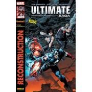 "Ultimate Saga N° 1 ( Décembre 2013 ) : "" Reconstruction "" ( The Ultimates : Saga Complète )"