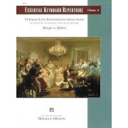 Essential Keyboard Repertoire, Vol 6 by Maurice Hinson