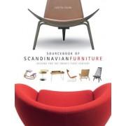 Sourcebook of Scandinavian Furniture: Designs for the Twenty-First Century