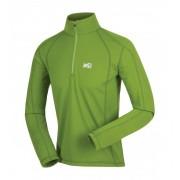 Millet | Tech Stretch Top S Green