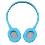Mini Neon Soundz Headphones – Blue